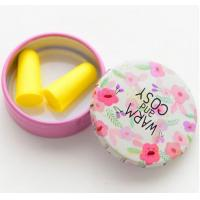 Quality Click Clack Tin Candy Containers Mints Metal Box Food Packaging Item for sale