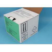 China Specimen Transport 95kPa Bags With an Absorbent Pocket Sleeve Inside wholesale