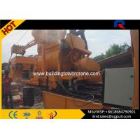 China 28Mpa Mobile Concrete Batching with Pump Machinery 100kw Generator wholesale