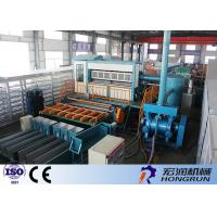 China Full Auto Paper Egg Tray Machine , Rotary Pulp Tray Machine 4000Pcs / H wholesale