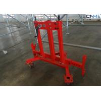 China Mobile Trolley Scaffolding Formwork For Slab , Beam Slab System SA-TRS wholesale