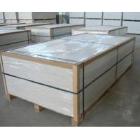Quality Fiber cement board asbestos-free for sale