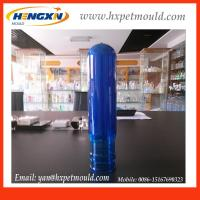 China 2 cavities 700g 5 gallon preform mould for 20L water bottle wholesale