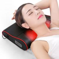 China Versatile Neck And Shoulder Massager With Three Custom Speed Settings / Change Direction wholesale