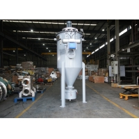 China Chemical Industry Q235 Industrial Dust Collection System wholesale