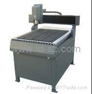 China CNC Engraving Machine (7090) wholesale