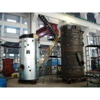 China 0.7 - 1.6Mpa Steam Boiler Fuel Oil / Coal fired steam Boilers wholesale