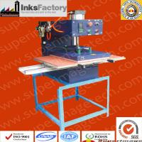 China Automatic Heat Press Machine (24*24inches) wholesale