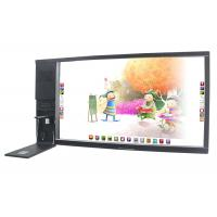China Multimedia Classroom Interactive Display Solutions LED Touch Screen Visualizer wholesale