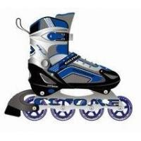 China Retractable Roller Skate Shoes (GX-9003) on sale