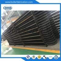 China Boiler Pressure Part CFB Boiler Economizer Of Carbon Steel To Power Station wholesale