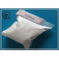 China Semi-synthetic Antiobesity Agent Fat Loss Hormones Orlistat for Weight Loss 96829-58-2 wholesale