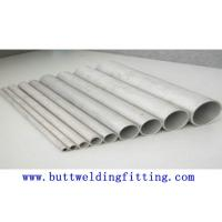 China UNS S32750 1.4301 2507 Duplex Stainless Steel Tube For Petroleum , Auto on sale