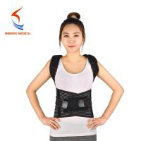 China Hot sale high quality Back posture corrector clavicle brace China supplier wholesale