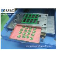 China Auotmatic High precision Punching Mold PCB punch die / FPC die wholesale