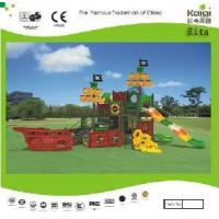 China Outdoor Playground (KQ9093A) wholesale