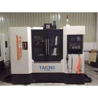 China CNC VMC Machine for milling/drilling/tapping TC-850L wholesale