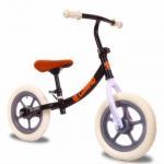 China Mini Balance Bike for Kids Boys Girls Running Walking Training Bicycle wholesale