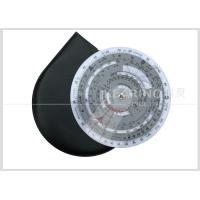 China Round Shaped Kearing Circular Flight Computer E6B Flying Calculator wholesale