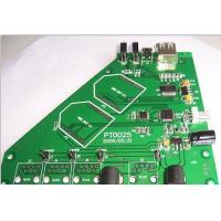 China Electronic Printed Through Hole PCB Assembly Circuit Board Assembly PCBA Service wholesale
