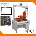 China Plastic Parts Screw Inserting Screw Tightening Machine Air Pressure 0.4 - 0.7MPa wholesale