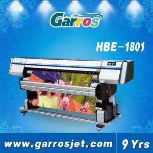 China 100% Cotton Fabric Printer Digital textile Printing Machine Garros HBE1801 wholesale
