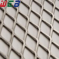 Wholesale Stainless Steel 304 Type Expanded Metal Plate (Polisehd Surface) from china suppliers