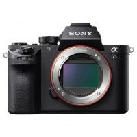 China New Sony a7S II 12.2MP WIFI 4K Full Frame Mirrorless Camera Body a7sII / A7S 2 wholesale