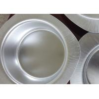Quality Fired Pans 1000 Series Aluminum Disc Blank Light Weight With Deep Spinning for sale