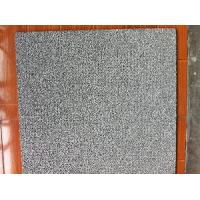 China Aluminum Foam Panel With Punched Holes wholesale