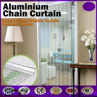 China Hang Mosquito chain type  Curtain Patio Screens made in China on sale