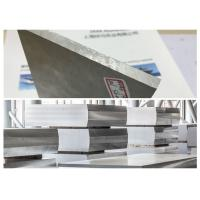 China High Strength 7075 T6 Aluminum Plate , ​Tooling / Fixture Alu 7075 T6 Sheet on sale