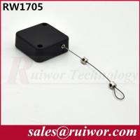 China RW1705 Anti-Theft Recoiler | Wires Recoiler wholesale