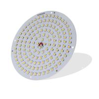 China High Power 12 Volt 120 Mm SMD 5630 DC 15W Round LED Module For Ceiling Lights on sale
