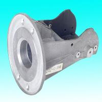 China A380 Aluminium Die Casting Automobile Engine Components With Customized And OEM wholesale