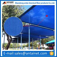China 100% HDPE Agricultural sun shade net / shade sail for factory in China wholesale