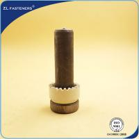 China Customized ISO 13918 Arc Welding Stud Beautiful Outlook For Household Adornment wholesale