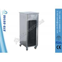 China Single List Hospital Medical Trolleys Patient Medical Record Storage Trolley wholesale