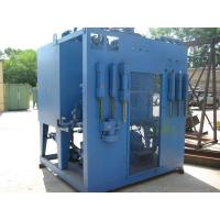 China 60 Nm3/h Reliable Endothermic RX Gas Generator Equipment Eco Friendly wholesale
