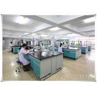 Waterproof Modular Laboratory Furniture Flammables Storage With High Grade PP Sink