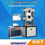 China Electro Hydraulic Servo Function Universal Testing MachineS Computerized wholesale