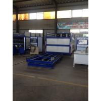 China Industrial Glass Laminating Equipment , Thermal Lamination Machine For Solar Laminated Glass wholesale
