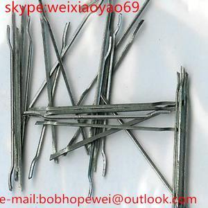 steel fiber for concrete reinforcement >1100 mpa