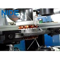 Quality Automatic Stator Lacing Machine ( Stator Coil Lacer ) With PLC Control for sale