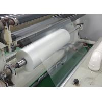 China Advertising Inkjet PET Film , Inkjet Transparency Film For Screen Printing on sale