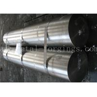 China SA182-F304 Stainless Steel Forging Bar Solution And Proof Machined wholesale