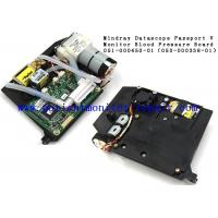 China Monitor Blood Pressure Board PN 051-000450-01 050-000338-01 For Mindray Datascope Passport V Patient Monitor wholesale