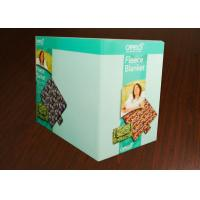 China Custom Printed Disposable Art Paper Kraft Paper Boxes ZY-OU04 on sale