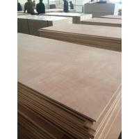 China bintangor / okoume marine grade plywood wholesale