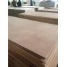 Buy cheap bintangor / okoume marine grade plywood from wholesalers